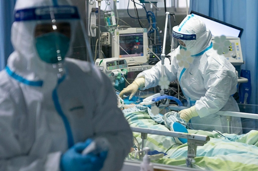 Numărul real al deceselor provocate de COVID-19 ar putea fi mult mai mare în România