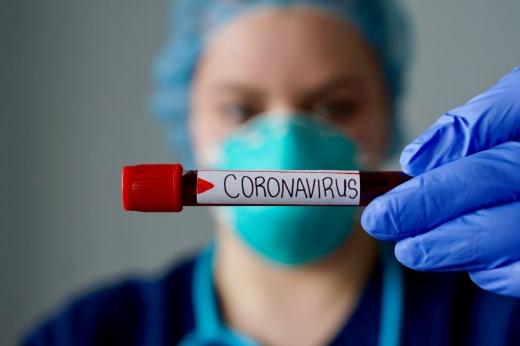 Informare GCS privind CORONAVIRUSUL: 9.242 de infectaţi.  Peste 2.000 de vindecaţi
