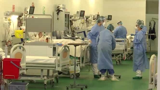 Încă patru persoane au murit de COVID-19. Bilanțul deceselor se apropie de 500