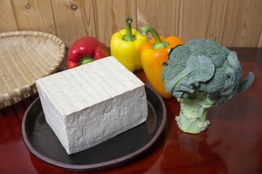 Adevarul despre tofu: cat de toxica este de fapt branza tofu