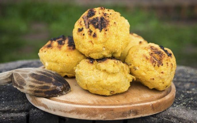 Bulz la cuptor cu resturi de friptura: reteta delicioasa dupa Paste