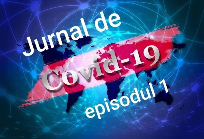 Jurnalul unei clujence bolnavă de coronavirus