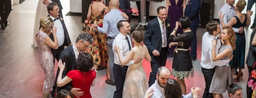 Foto: SERA Studio / Nunțile, INTERZISE în această vară