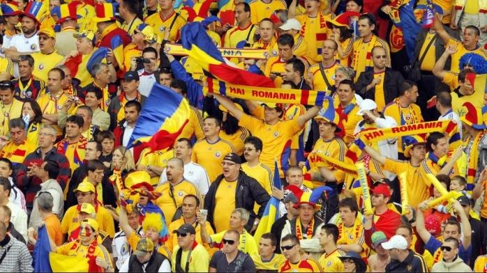 Record de fani la meciurile echipelor naţionale ale României în ultimii 10 ani