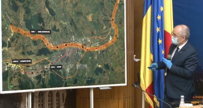 Pași mici spre realizarea metroului și trenului metropolitan la Cluj. S-au semnat contractele pentru studiile de prefezabilitate și fezabilitate