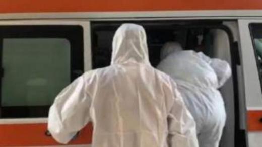 Șapte noi decese provocate de CORONAVIRUS. Doi tineri de 26 și 30 de ani au fost răpuși de boală