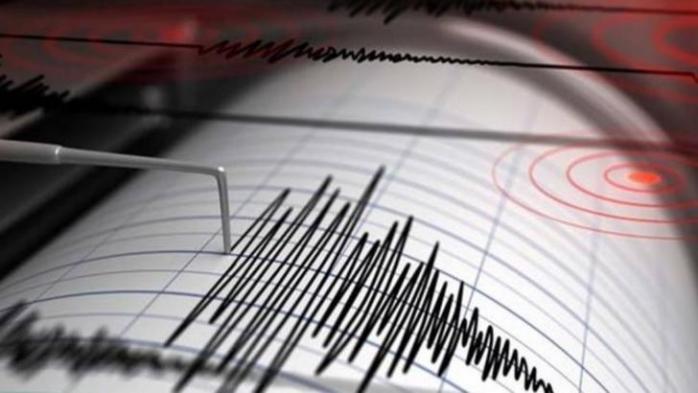 Cutremur puternic la doar 23 de km adâncime! Este cel mai mare din acest an
