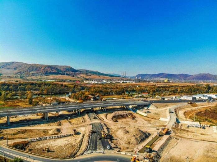 """Minciuni pe banda """"de viteză"""" a Autostrăzii Transilvania! Când vom circula între Chețani și Câmpia Turzii? Sigur nu în decembrie 2020!, sursă foto: Asociația Pro Infrastructură"""