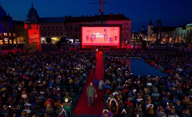 Tudor Giurgiu, director TIFF, informații ESENȚIALE. Când va avea loc la Cluj marele festival de film