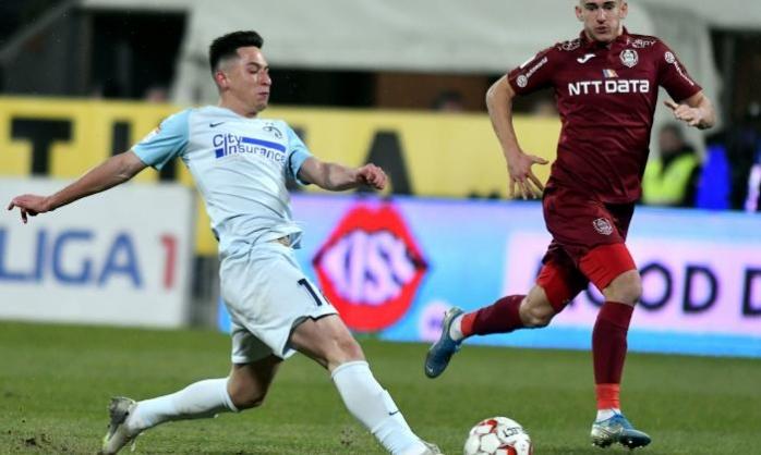 UEFA cere ligilor europene să prezinte până pe 25 mai planuri de reluare a sezonului