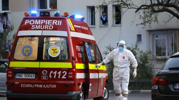 Un nou deces provocat de CORONAVIRUS la Spitalul Judeţean. Câţi morţi sunt la Cluj-Napoca