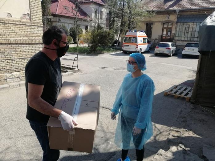 """""""Un singur Cluj"""" a reușit să adune peste 900 de mii de lei într-o singură lună"""