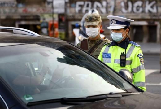 Restricții FĂRĂ PRECEDENT, de 1 mai! Un oraș din Transilvania A INTERZIS circulația mașinilor