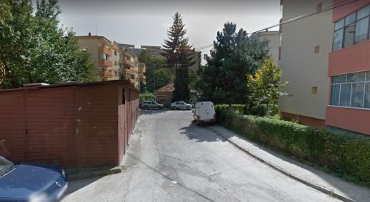 Atenție, șoferi! Primăria Cluj-Napoca anunță prelungirea unui sens unic. Vor fi create noi parcări, sursă foto: Google Maps