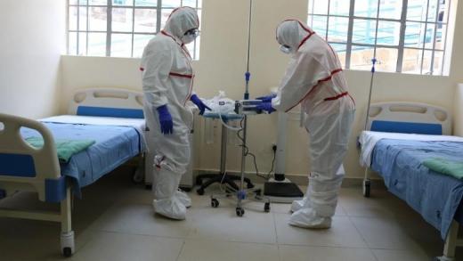 VEȘTI BUNE! Încă 8 persoane s-au vindecat de coronavirus la Cluj
