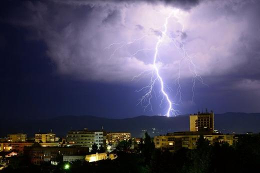 Alertă de fenomene meteorologice periculoase în toată țara!