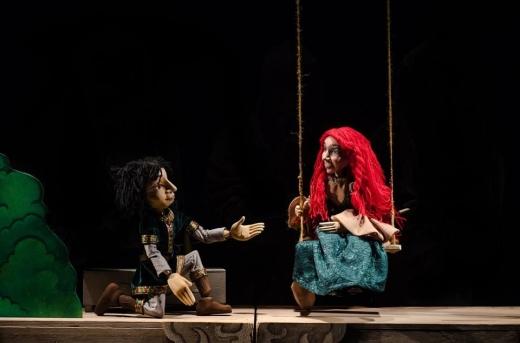 """Teatrul Puck a lansat """"AudioPuck, poveștile copilăriei"""