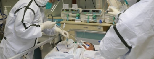 Un bărbat din Cluj a pierdut lupta cu coronavirusul. Numărul morților în județ a ajuns la 13