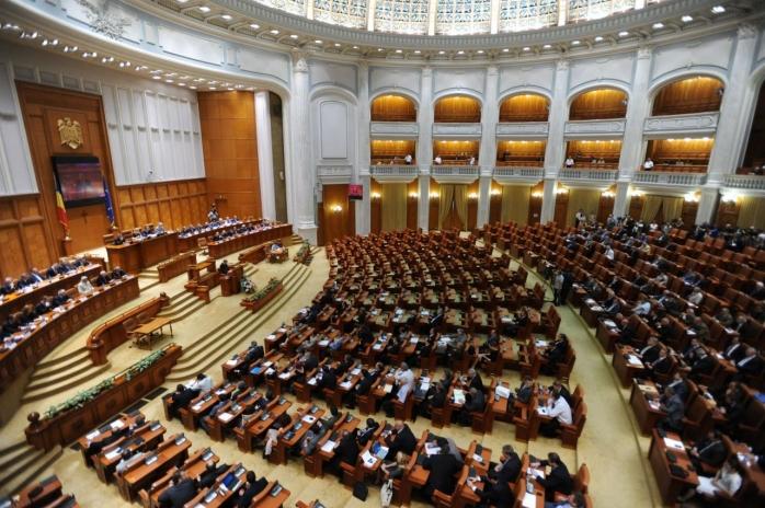Limba maghiară ar putea deveni limbă obligatorie în Ardeal. Legea a fost aprobată tacit de Senat.