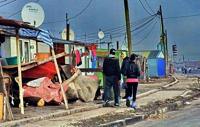 Foto: mapio.net / Bătaie ca în filme pe strada Cantonului din cauza unui accident rutier