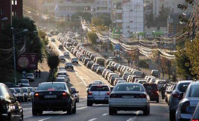 Un nou regulament pentru parcări a fost pus în dezbatere publică. NOILE PREVEDERI