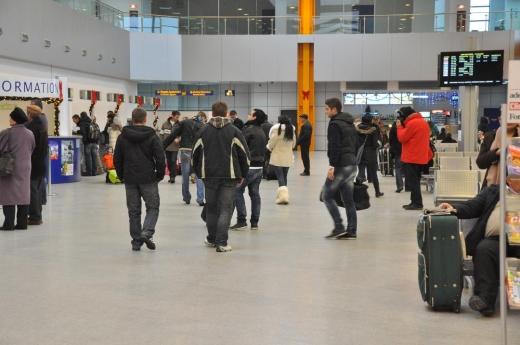 Premieră în Europa! Aeroportul Cluj, sancționat de Consiliul Concurenței. De ce s-a luat această măsură și ce spune conducerea Aeroportului?