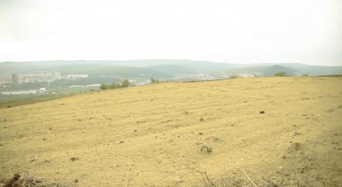 HAOS urbanistic. Pădurea Hoia-Baciu, amenințată de un proiect imobiliar de mari proporții?, sursă foto: Facebook Adrian Dohotaru