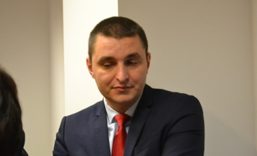 """Plângere penală împotriva directorului DGASPC. Daniel Tămaș: """"Am fost la serviciu într-o zi liberă"""""""