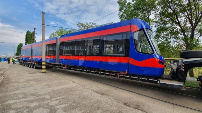 FOTO. După Cluj, încă un oraș din Alianța Vestului a cumpărat tramvaie românești