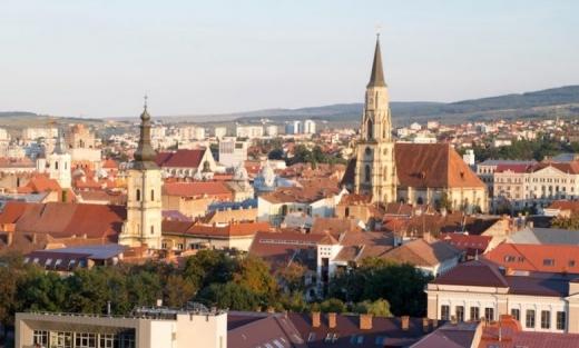 Prognoza Meteo. Cum va fi vremea astăzi în Cluj-Napoca