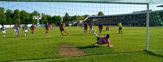 12 ani de la titlul obţinut de CFR Cluj. Povestea unei zile de neuitat pentru fanii din Gruia