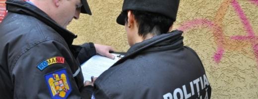 Polițiștii locali din Turda și Câmpia Turzii protestează