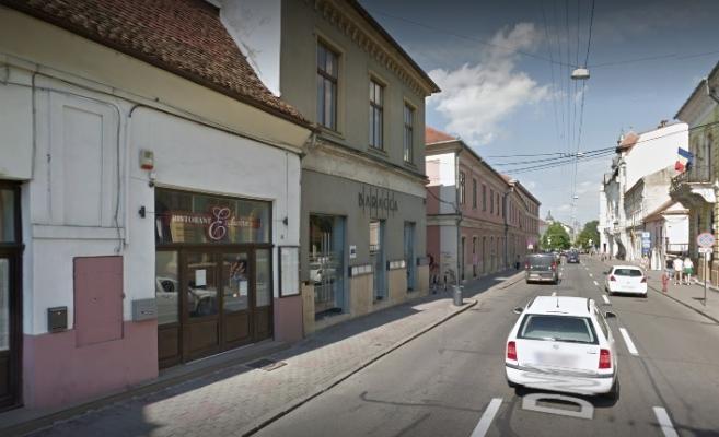 SURPRIZĂ în BURICUL TÂRGULUI! Restaurant DESCHIS în timpul stării de urgență, sursă foto: Google Maps