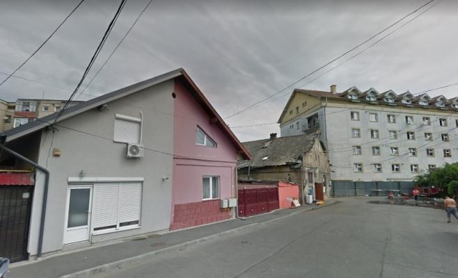 162000-pentru-doua-apartamente-primaria-a-batut-palma-imobilele-de-pe-strada-george-stephenson-se-transforma-in-locuinte-sociale-cine-vor-fi-noii-vecini, sursă foto: Google Maps