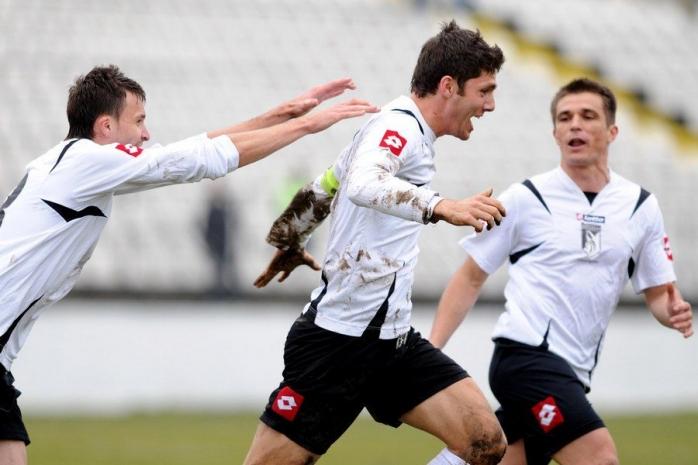 CFR Cluj are un nou antrenor secund! Un fost elev a lui Dan Petrescu vine în Gruia