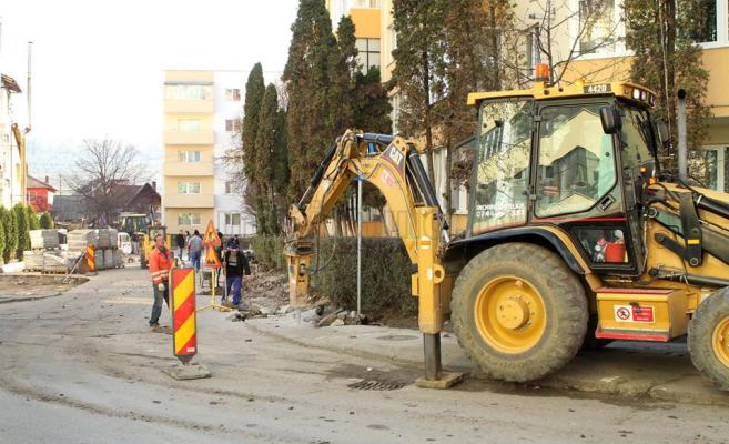 Vești bune pentru locuitorii din Zorilor! Două străzi vor fi modernizate