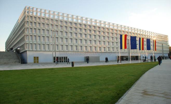 Sala Polivalentă, profit de peste 2 milioane de lei, în 2019