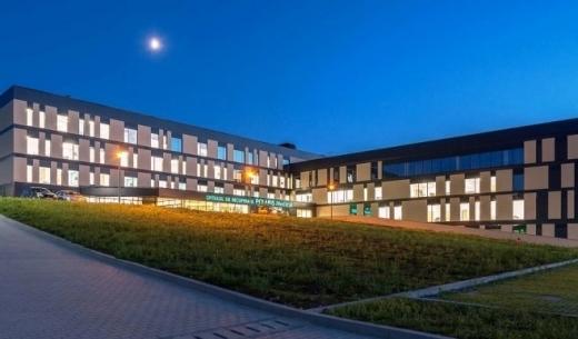 Primii pacienți cu coronavirus vor fi internați la Spitalul Polaris săptămâna viitoare