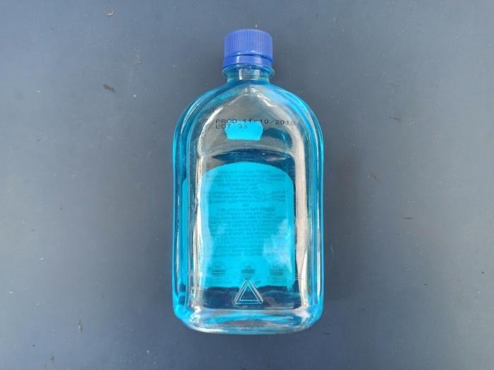 Alcool metilic: utilizare și contraindicații. Cum deosebești alcoolul metilic de alcoolul etilic
