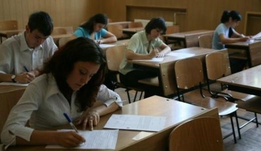 Mediile din liceu pot fi criteriu de admitere la facultate