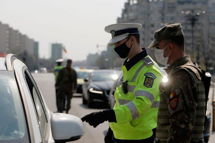 Decizia CCR a tăiat elanul poliţiştilor! Cu cât a scăzut numărul amenzilor în ultimele zile
