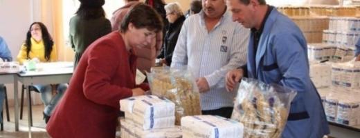"""Cifrele necazului. Primăria acordă sprijin clujenilor în programul """"Alimente"""". Mii de cereri au fost aprobate în 2019!"""