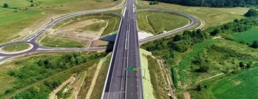 Două firme cu răsunet în domeniul ingineriei, interesate de drumul expres ce leagă Clujul de Autostrada Transilvania