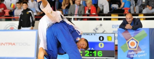 """Noul sezon de Judo va debuta la Cluj-Napoca! FRJ a """"furat"""" organizarea a două competiții de la italieni"""