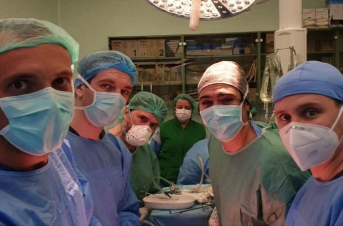 Viață după moarte. Organele unui pacient aflat în moarte clinică au salvat trei vieți