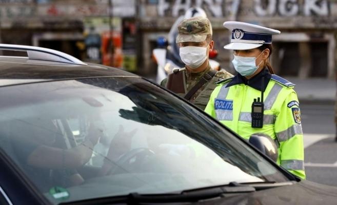 Zeci de clujeni au MINȚIT autoritățile, plimbându-se în starea de urgență cu acte FALSE