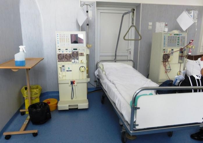 Un bărbat în vârstă de 76 de ani din județul Mehedinți a fost găsit azi dimineață mort într-un spital, unde era internat ca pacient.