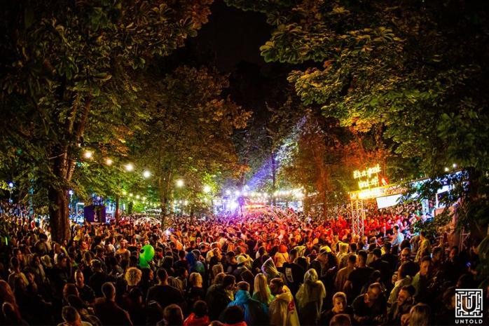 O vară fără UNTOLD, Electric Castle și TIFF. Cum sunt afectați clujenii de marile festivaluri?, sursă foto: Untold