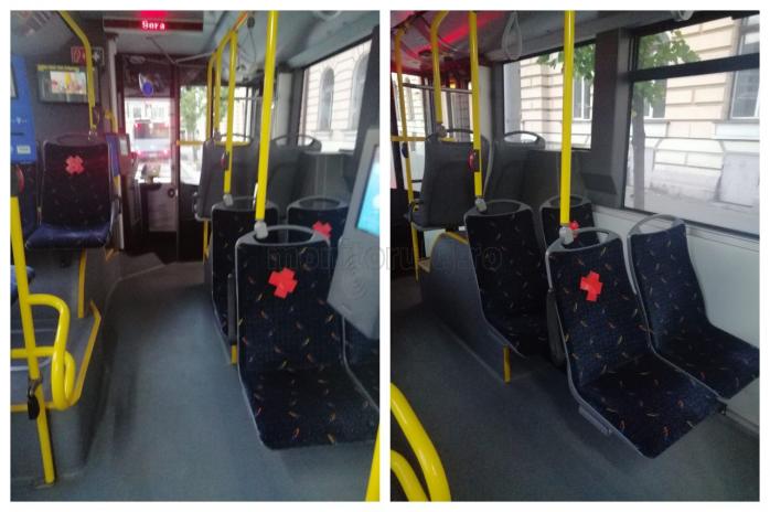 autobuzele-din-cluj-napoca-marcate-cu-crucea-rosie-cum-vor-circula-clujenii-de-acum-incolo, sursă foto: Monitorul de Cluj