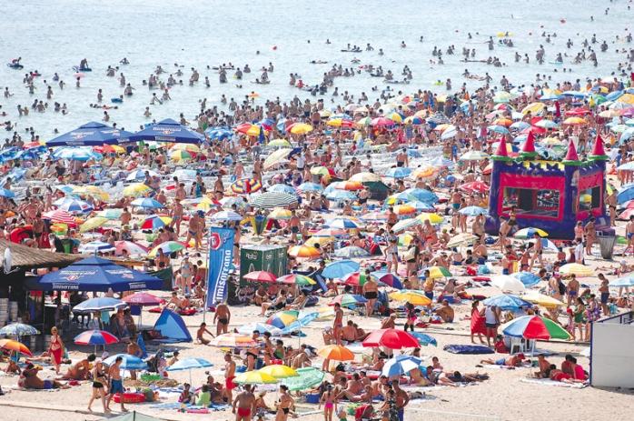 Ludovic Orban a anunțat când vom putea merge la mare